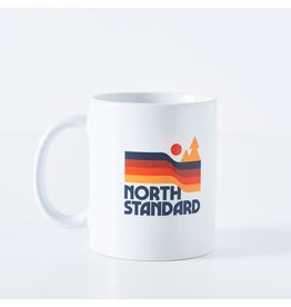 North Standard - Mug Waves