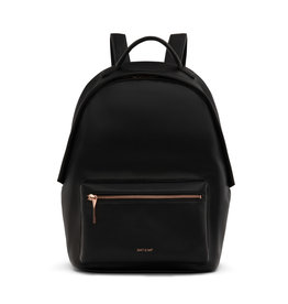 Matt & Nat Bali Laptop Backpack/Black