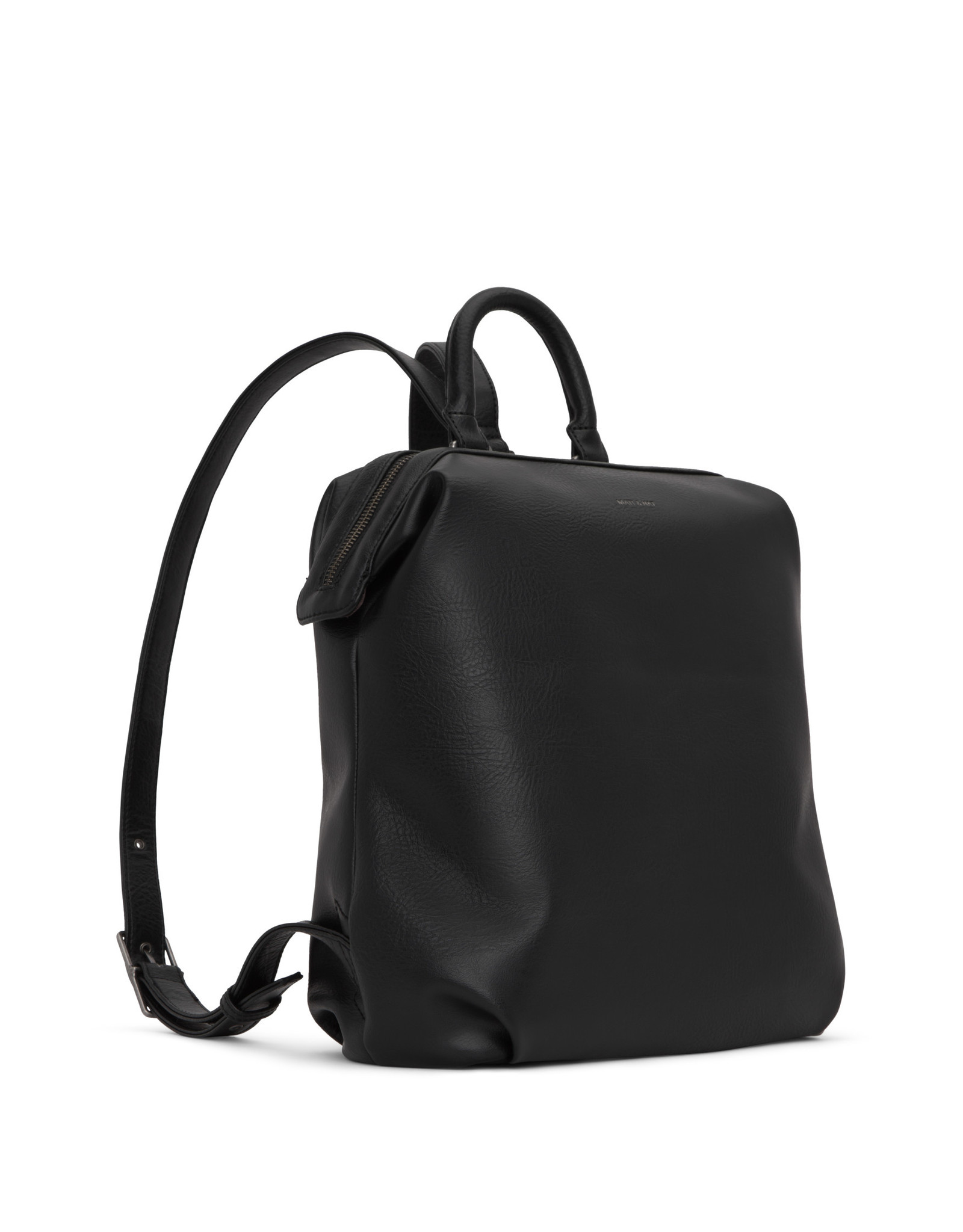 Matt & Nat Vignelli Backpack/Black