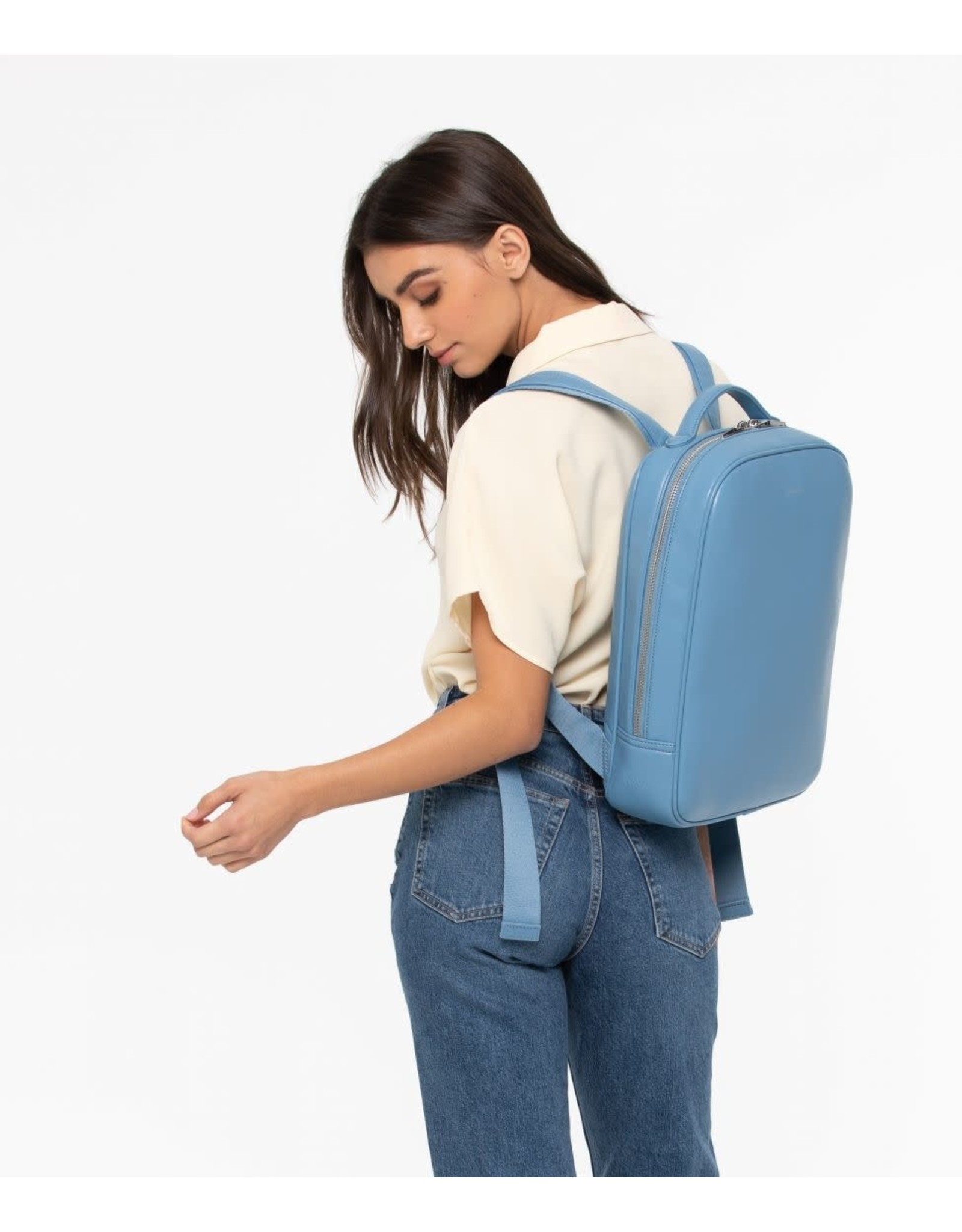 Matt & Nat - Alex Laptop Backpack/Liquid