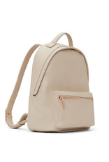Matt & Nat Bali Laptop Backpack/Veil
