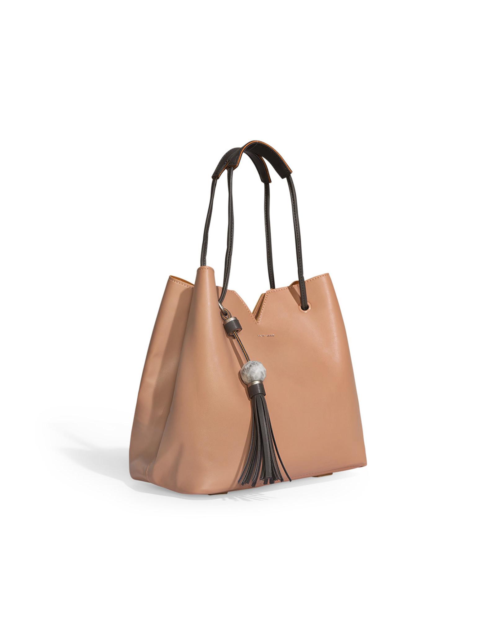 Pixie Mood Pixie Mood - Jasmine Bag Apricot