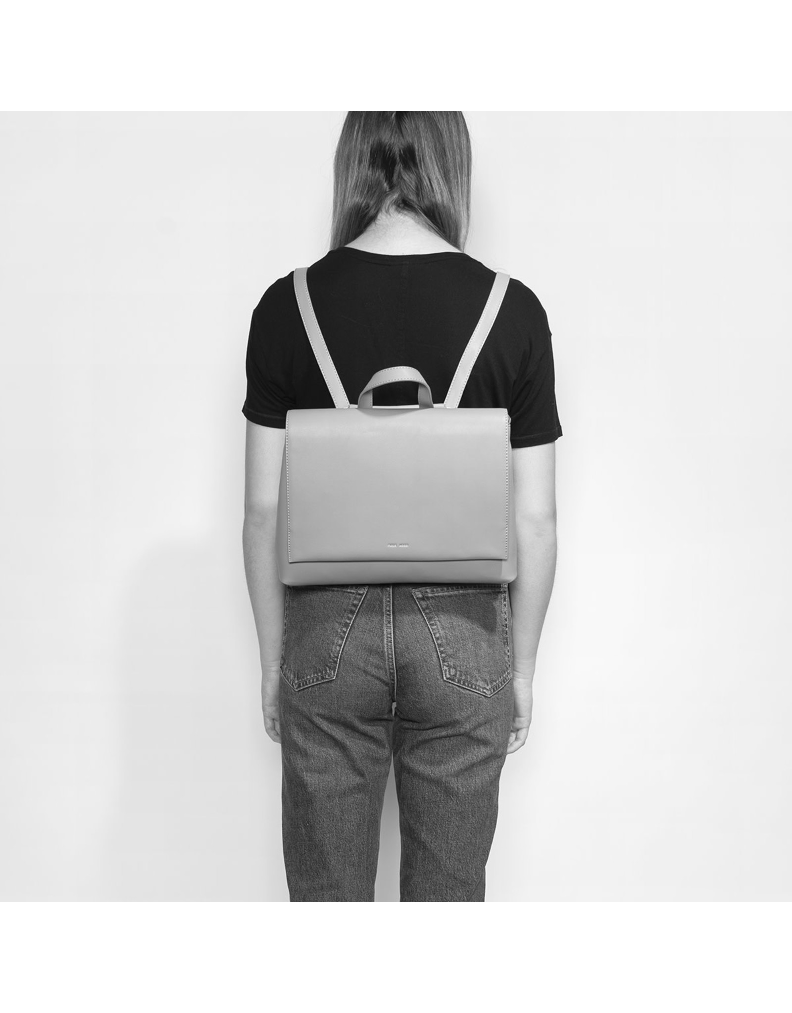 Pixie Mood Pixie Mood - Janice Backpack Sm cloud