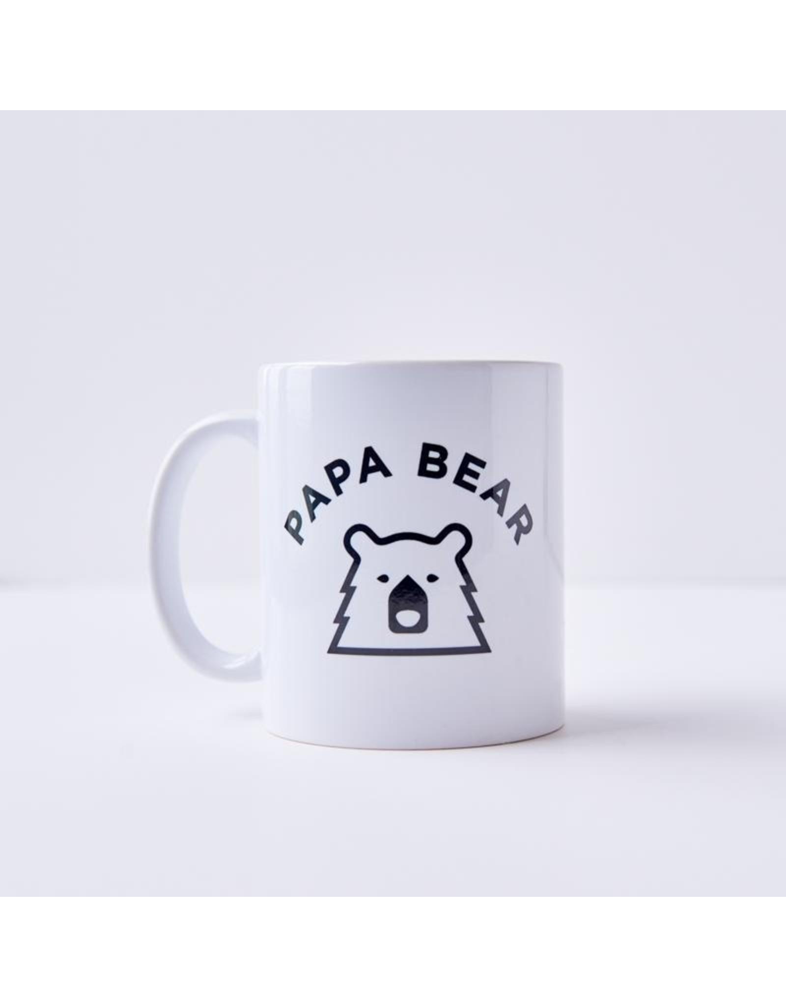 North Standard - Mug/Papa Bear
