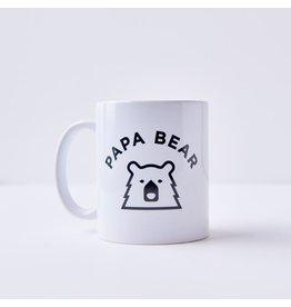 North Standard North Standard - Mug/Papa Bear