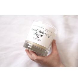 Lighters Candle Co Lighters Candle - Social Distancing Expert Tobacco