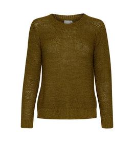 IDK - Round Neck Sweater