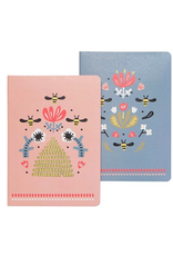 DCA - Notebook Set/Frida