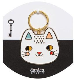 DCA - Keychain/Cat