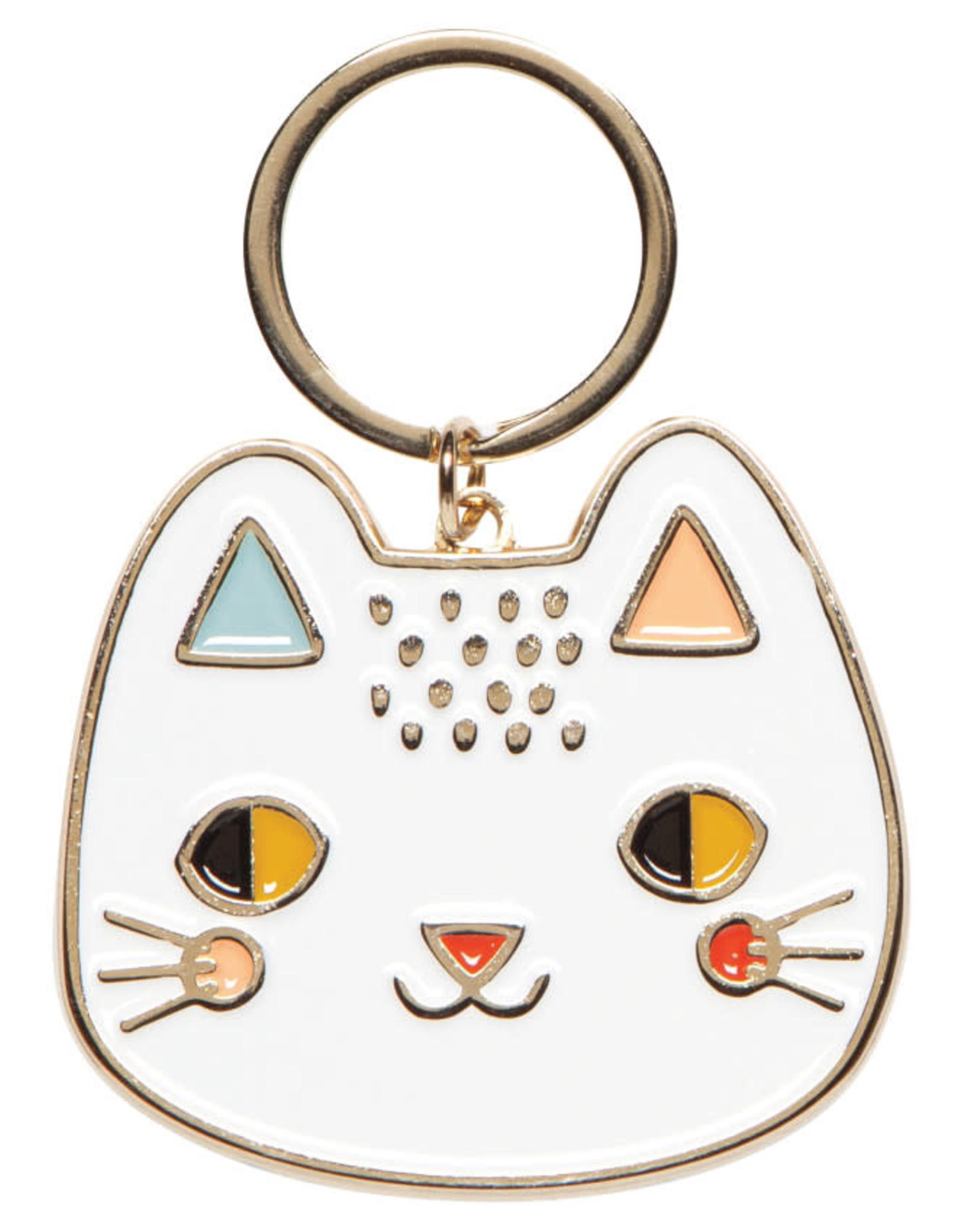 DCA - Keychain/Kitty