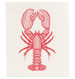 DCA - Swedish Sponge Cloth /Lobster