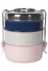 DCA - Tiffin Navy Pink