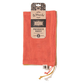 DCA - Produce Bag Set/La Marche Coral