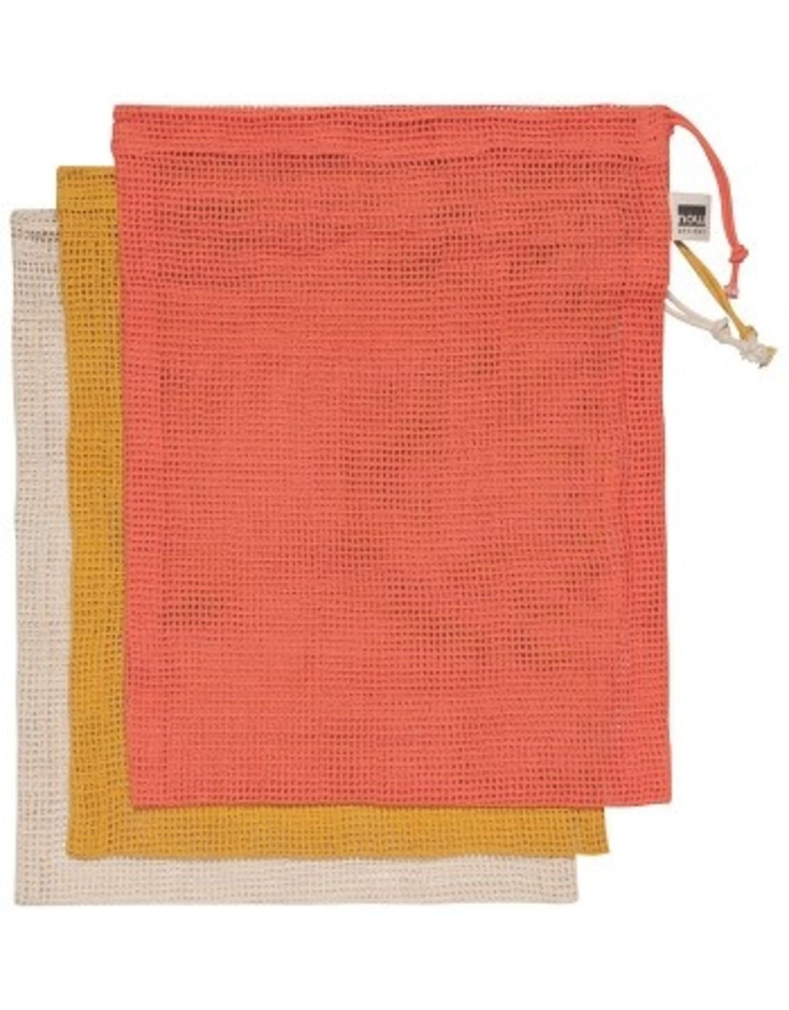 DCA - Produce Bag Set/La Marche Coral