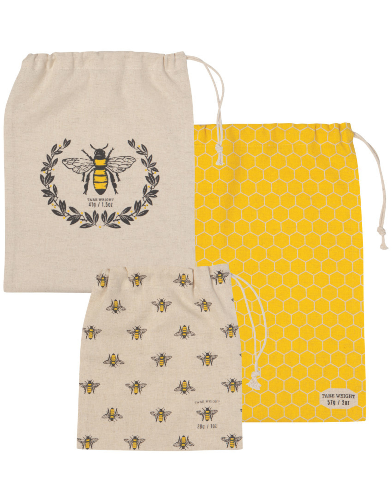DCA - Produce Bag Set/Bee