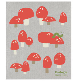 DCA - Swedish Dishcloth/Mushroom