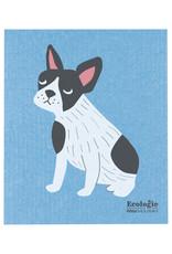 DCA - Swedish Sponge Cloth/Dog