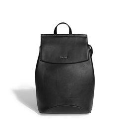 Pixie Mood - Kim Convertible Backpack Small Black