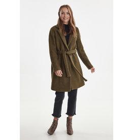 IDK - Wool Winter Coat
