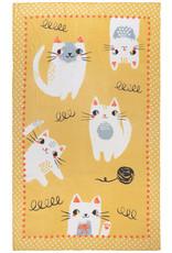DCA - Cat Scarf