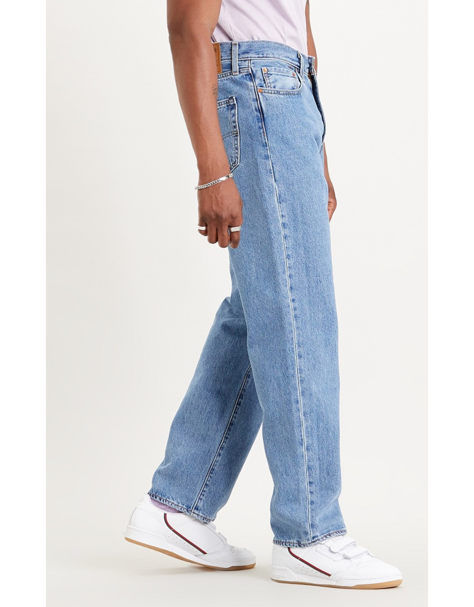 Levi's - Stay Loose Denim