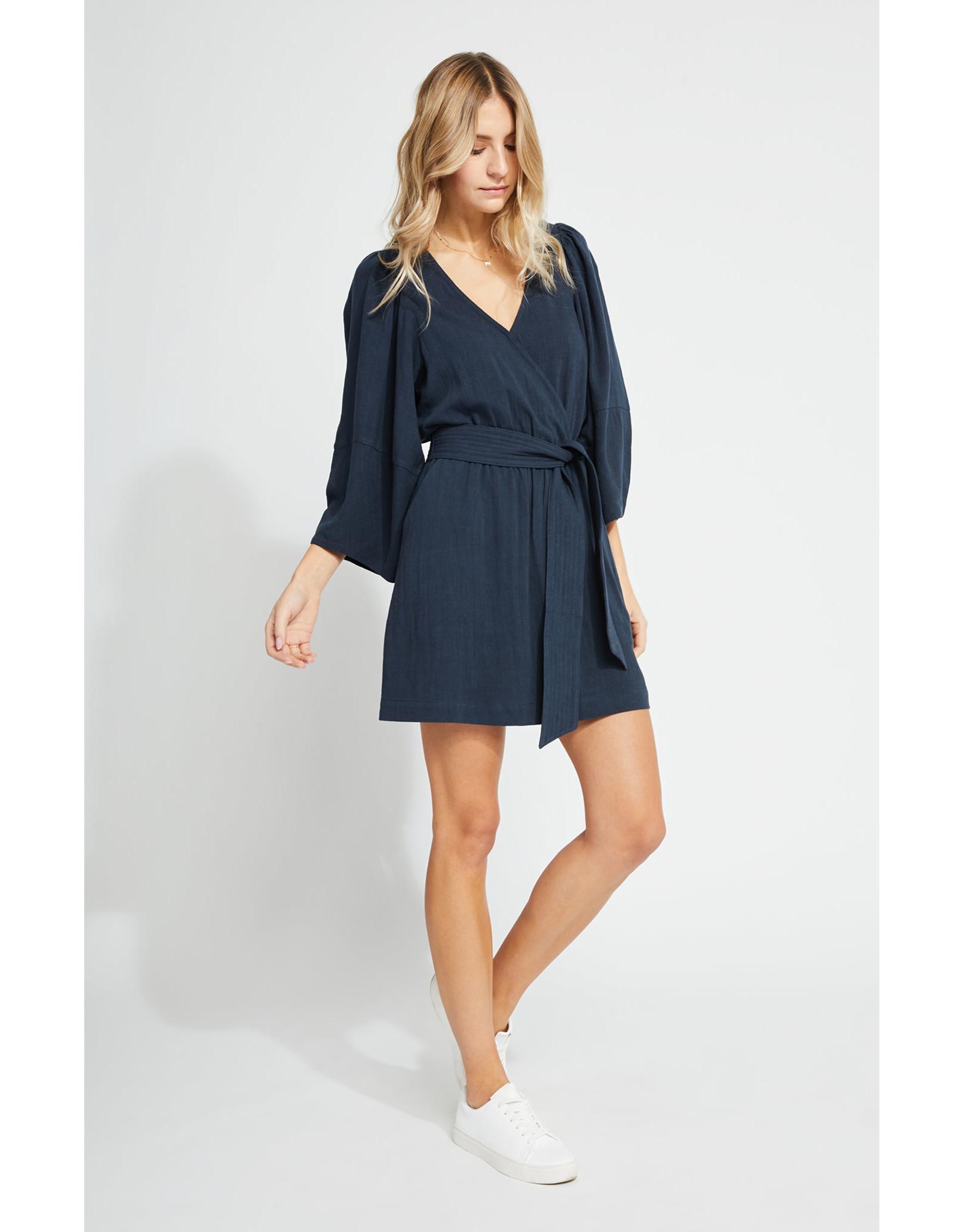 Gentle Fawn - Sash Dress