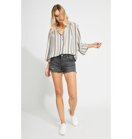 Gentle Fawn - Stripe Shirt