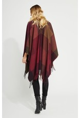 Gentle Fawn - Travel Throw On O/S