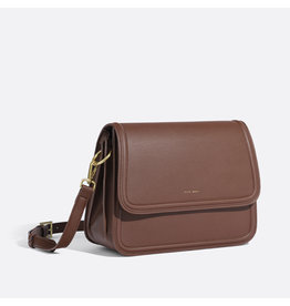Pixie Mood - Victoria Crossbody Dark Oak