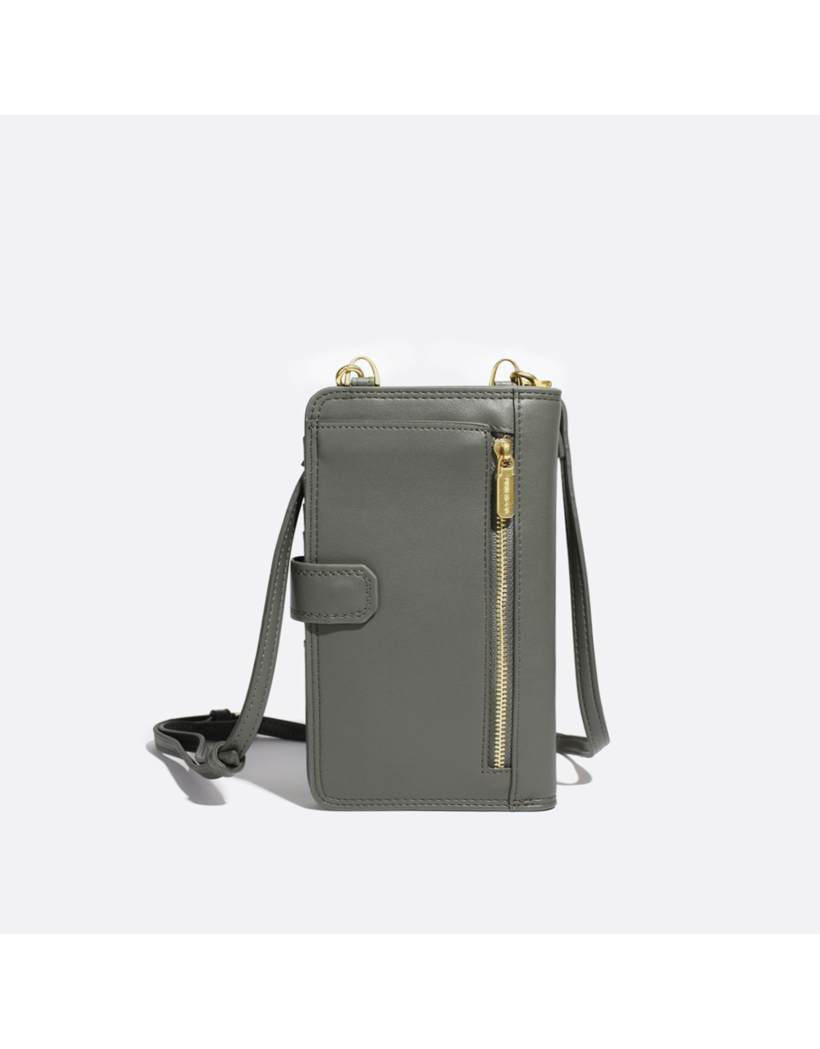 Pixie Mood - Rae Phone Crossbody Moss