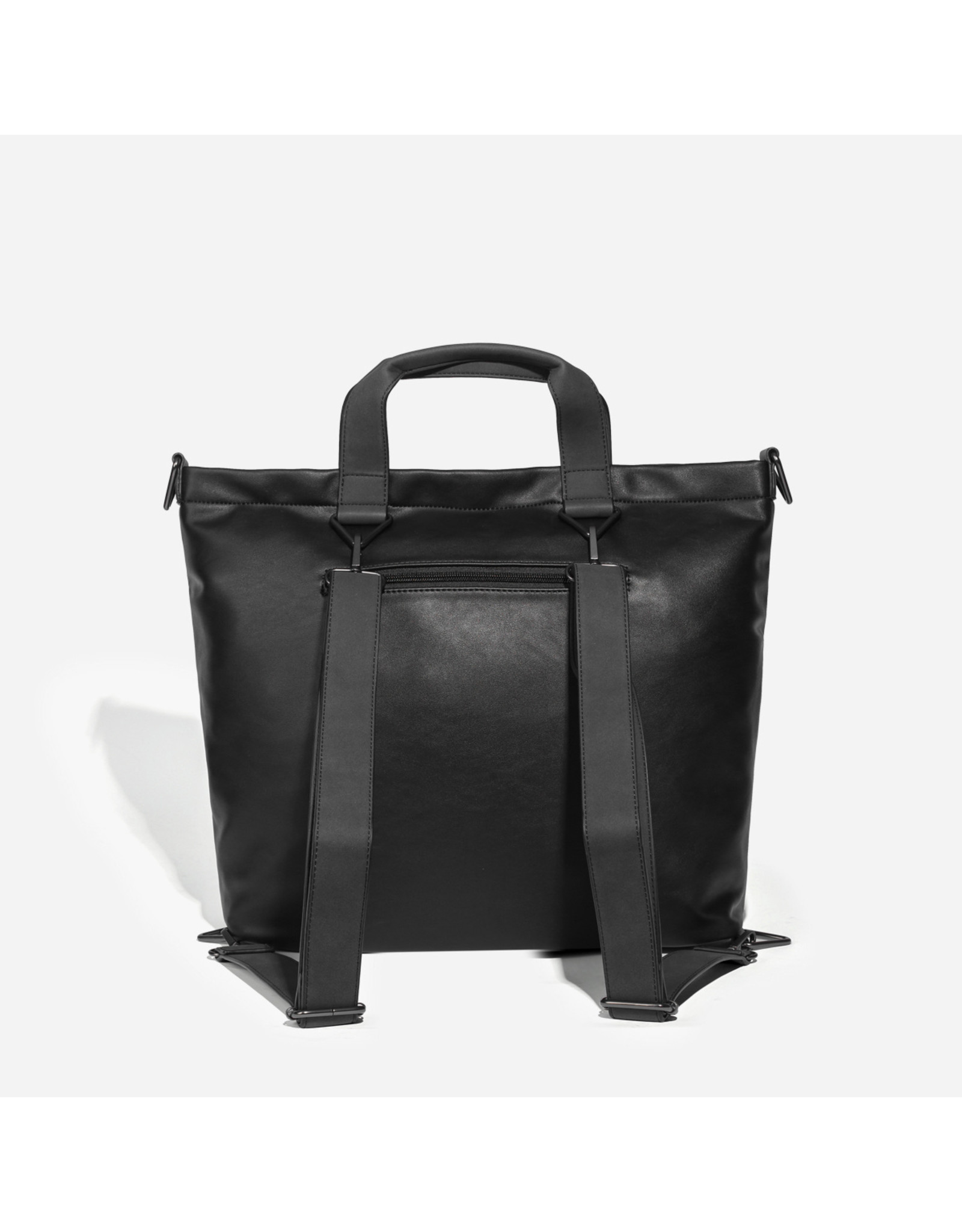 Pixie Mood - Harper Convertible Bag Black