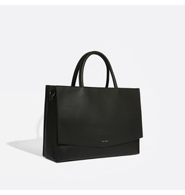 Pixie Mood - Caitlin Tote Large Black