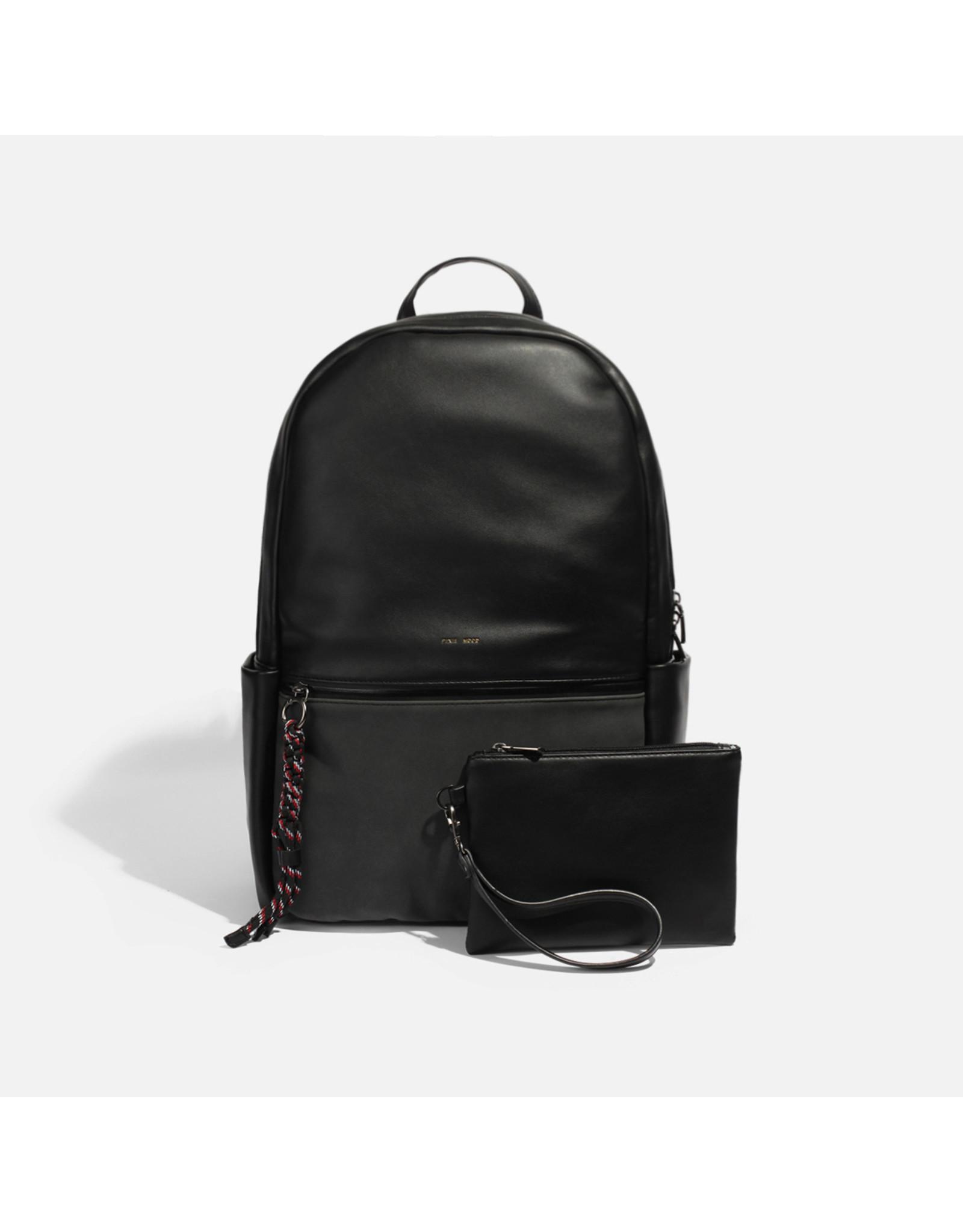 Pixie Mood - Leila Backpack Black
