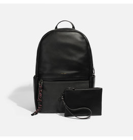 Pixie Mood - Leila Backpack Black