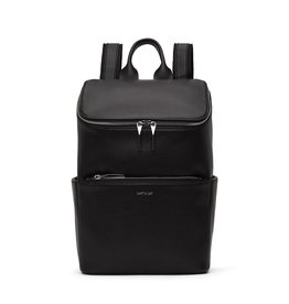 Matt & Nat - Brave Backpack/Black