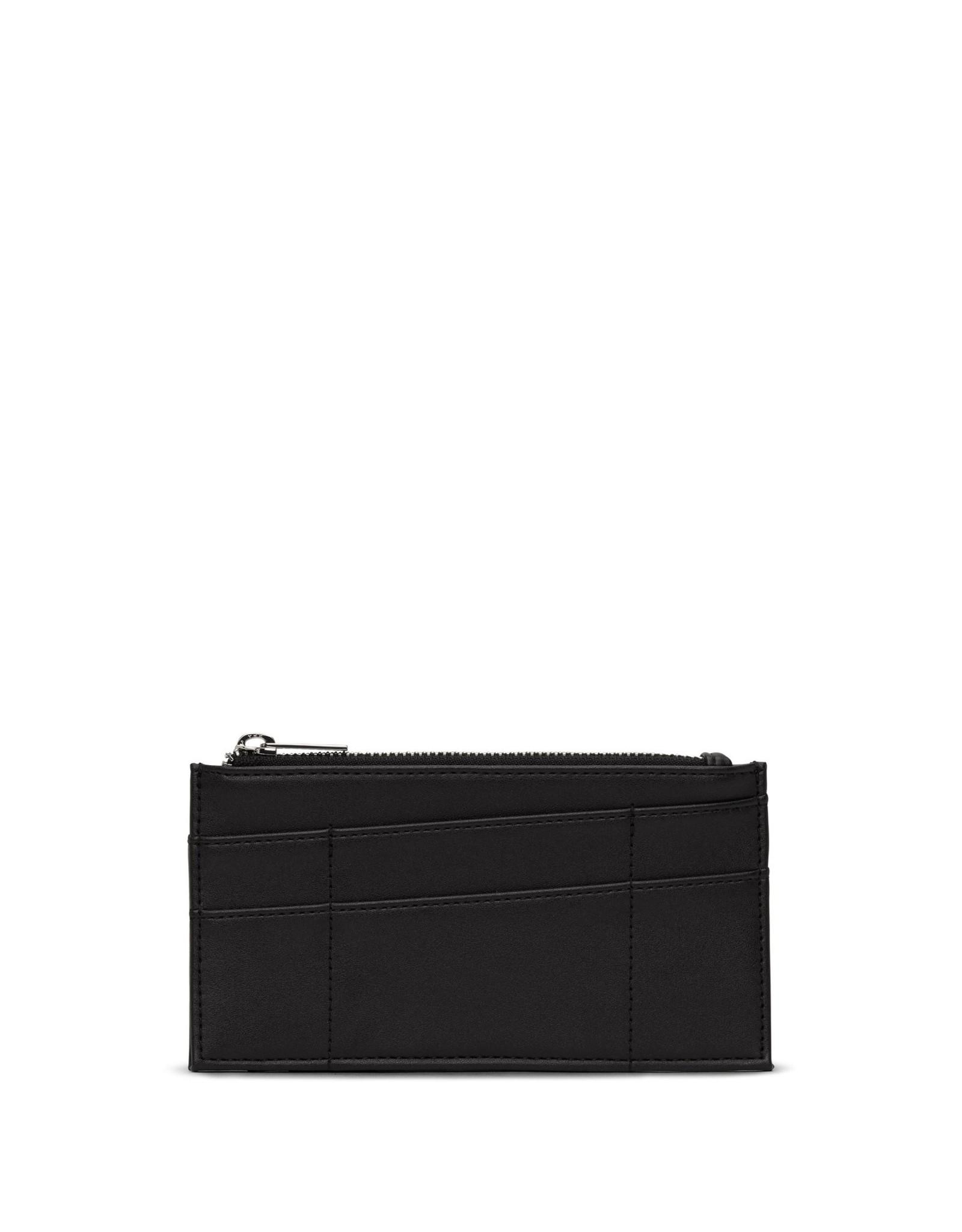 Matt & Nat - Nolly Wallet/Black