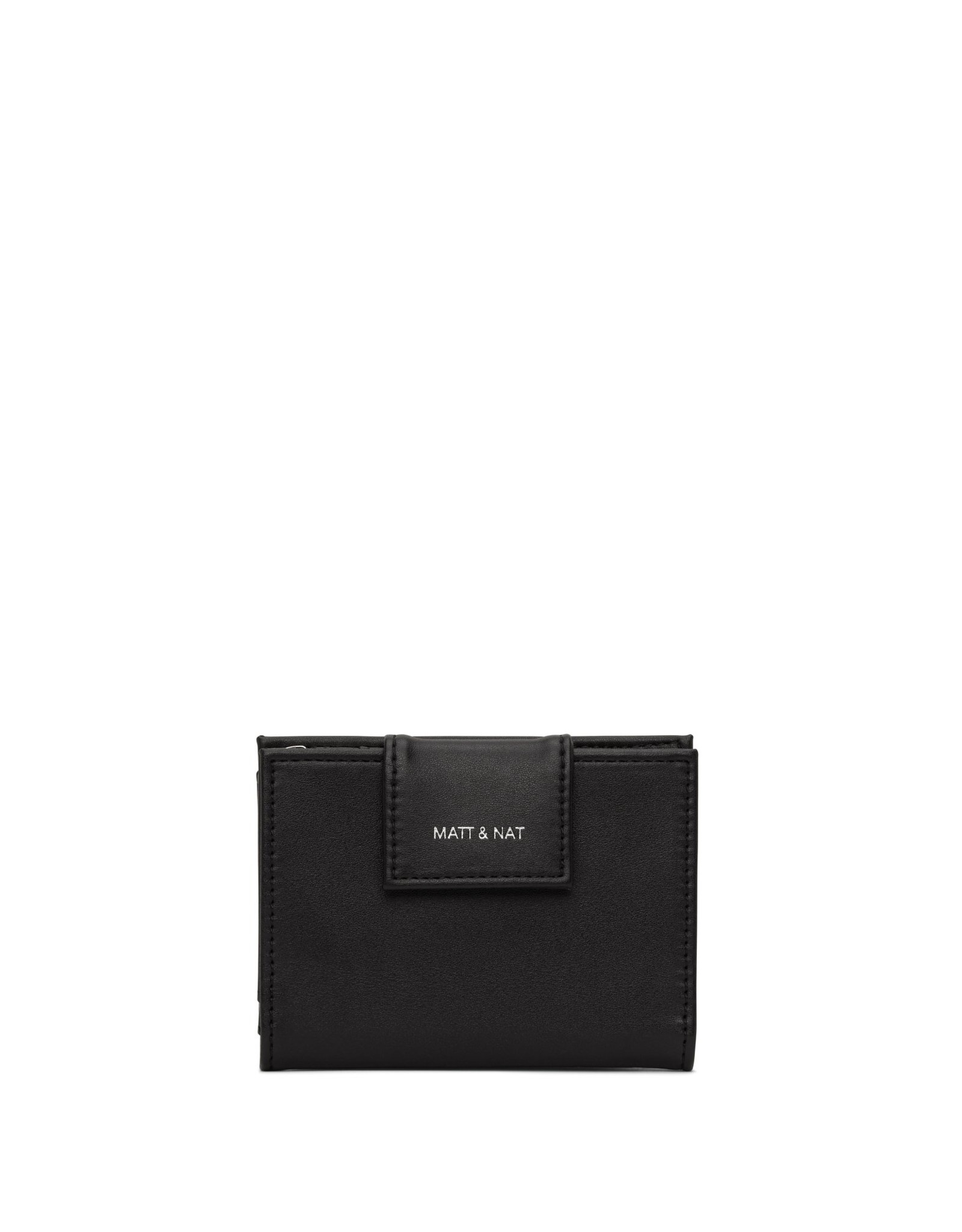Matt & Nat - Cruise Small Wallet/Black