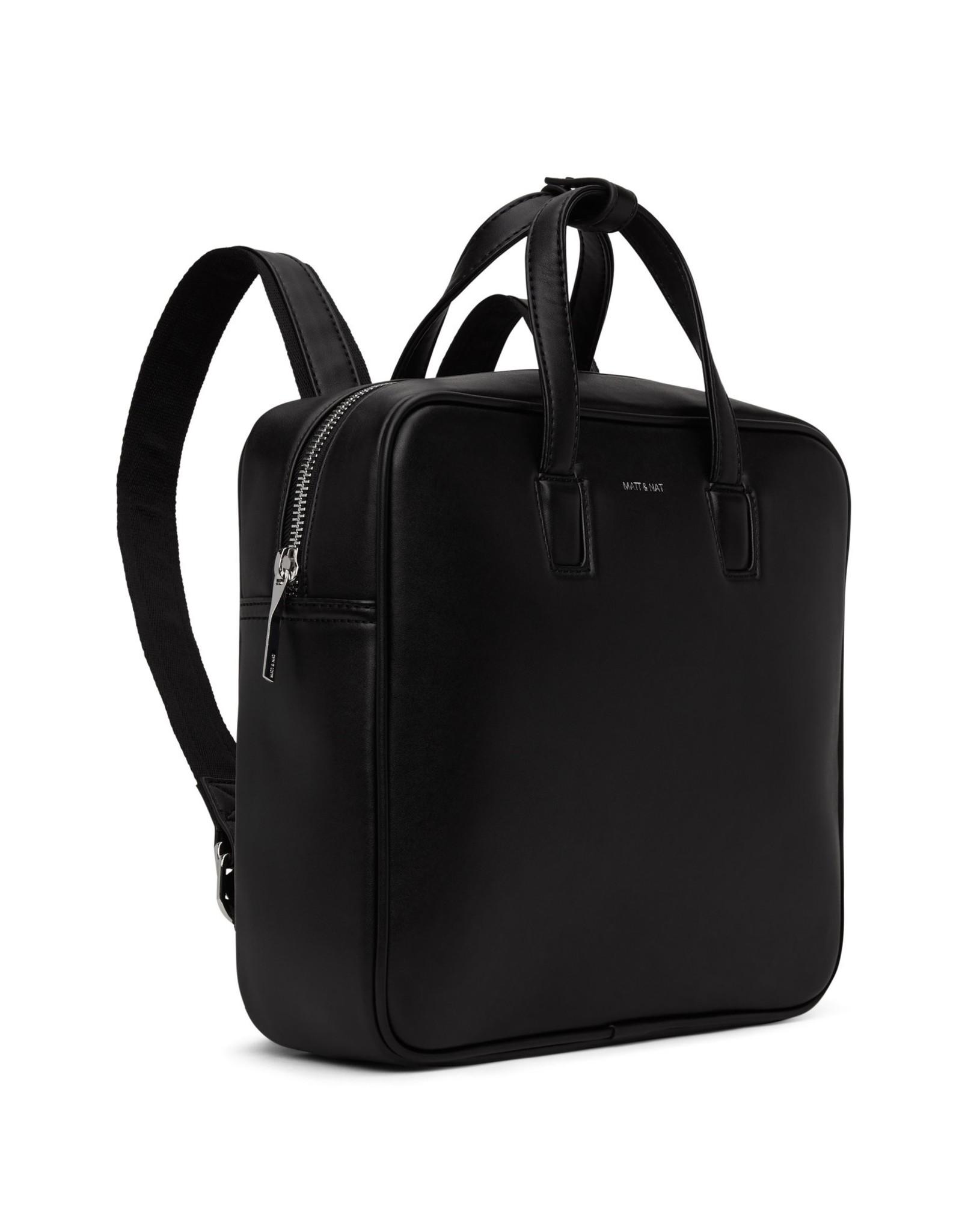 Matt & Nat - Suda Backpack/Black