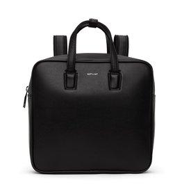 Matt & Nat - Backpack Suda/Black