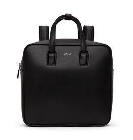 Matt & Nat - Suda Backpack/Black