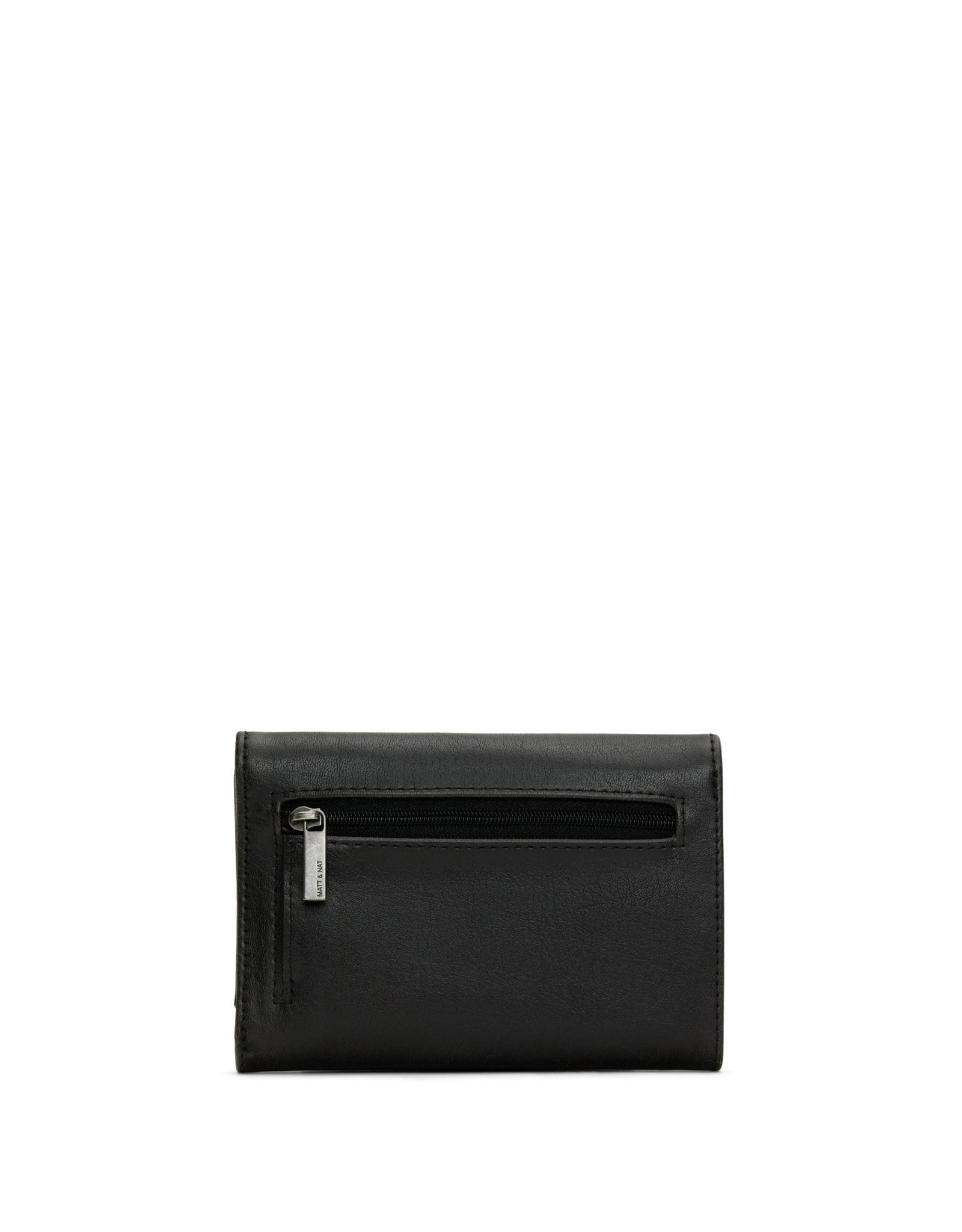 Matt & Nat - Vera Small Wallet/Black