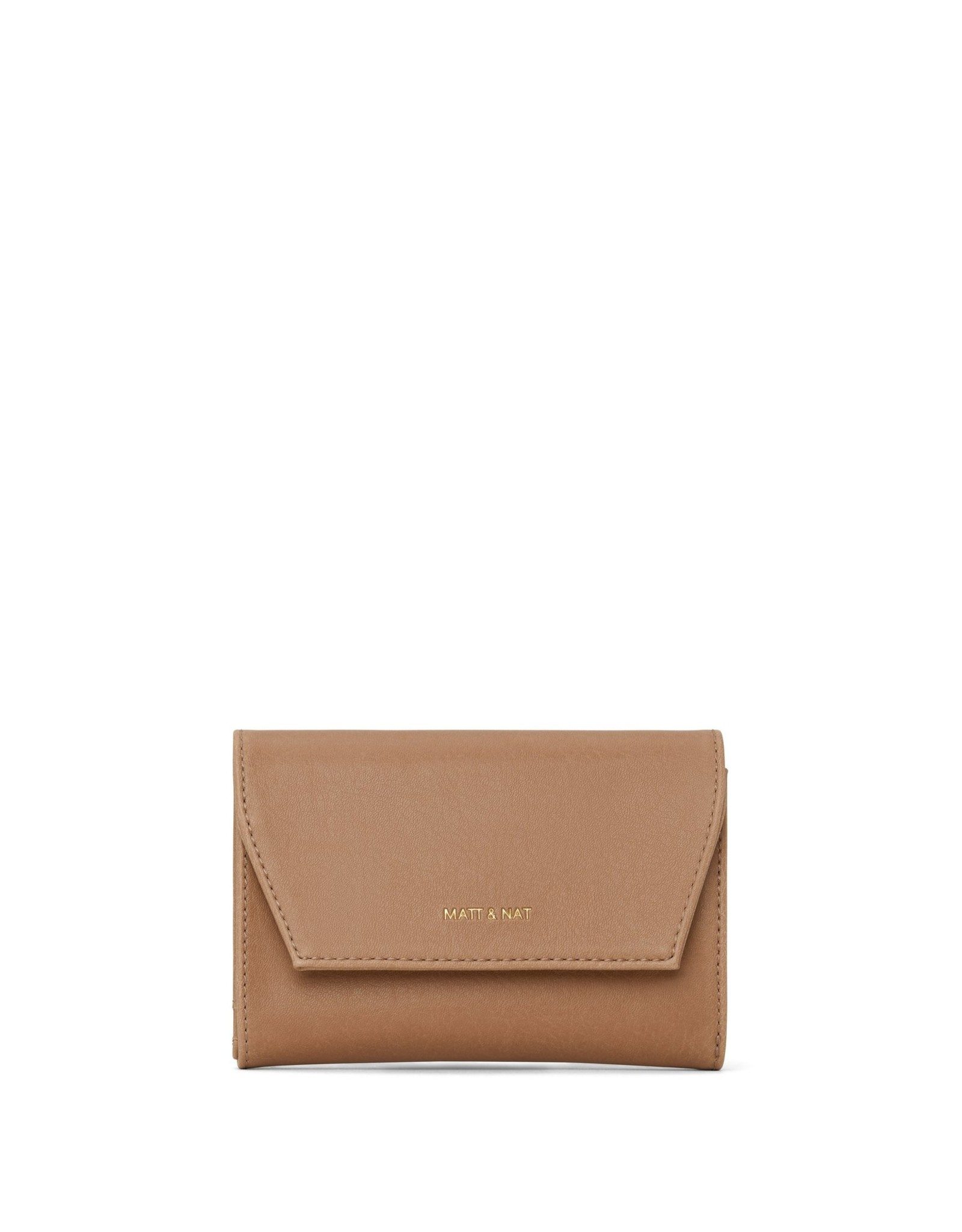 Matt & Nat - Vera Small Wallet/Soy