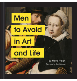 RST - Men to Avoid in Art and Life