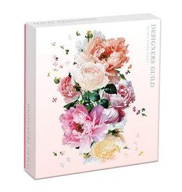 RST - Designer's Guild Floral 750 Piece Puzzle