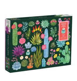 RST - Desert Floral 1000 Piece Puzzle