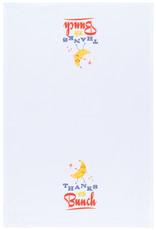 DCA - Tea Towels/Bananas
