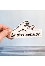 SST - Lawrencetown Sticker
