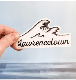 SST - Lawrencetown Sticker