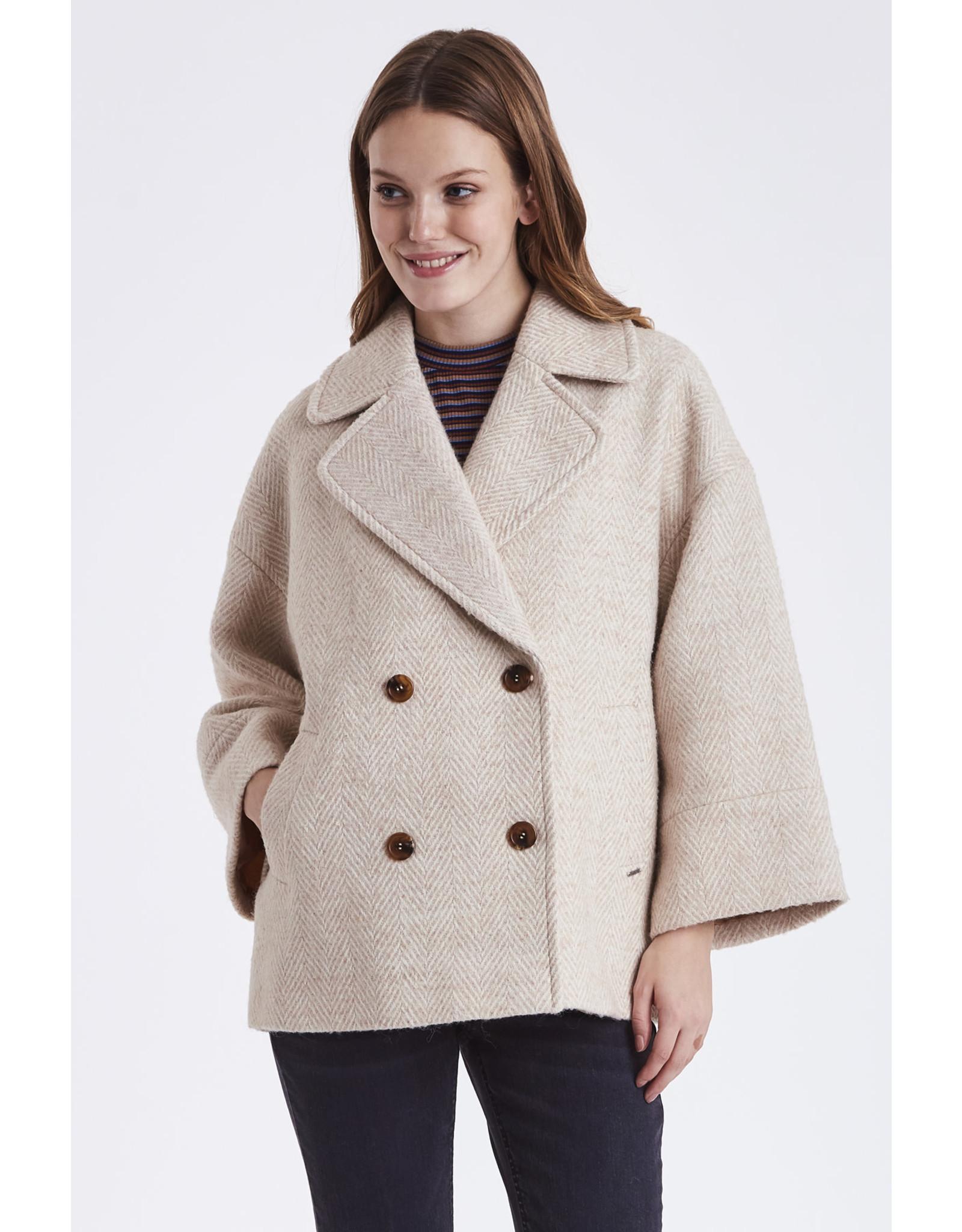 BNG - Wool Car Coat