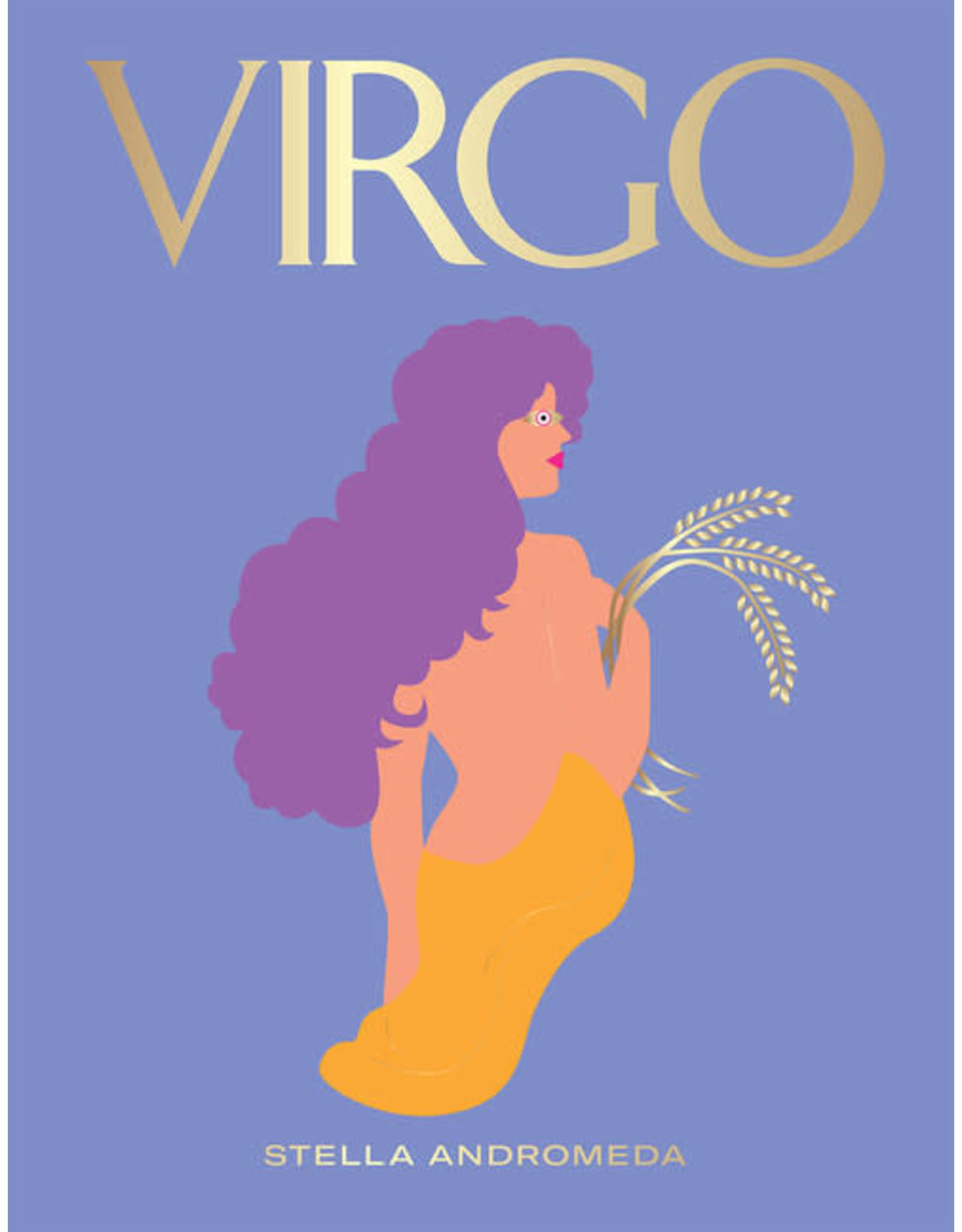 RST - Virgo